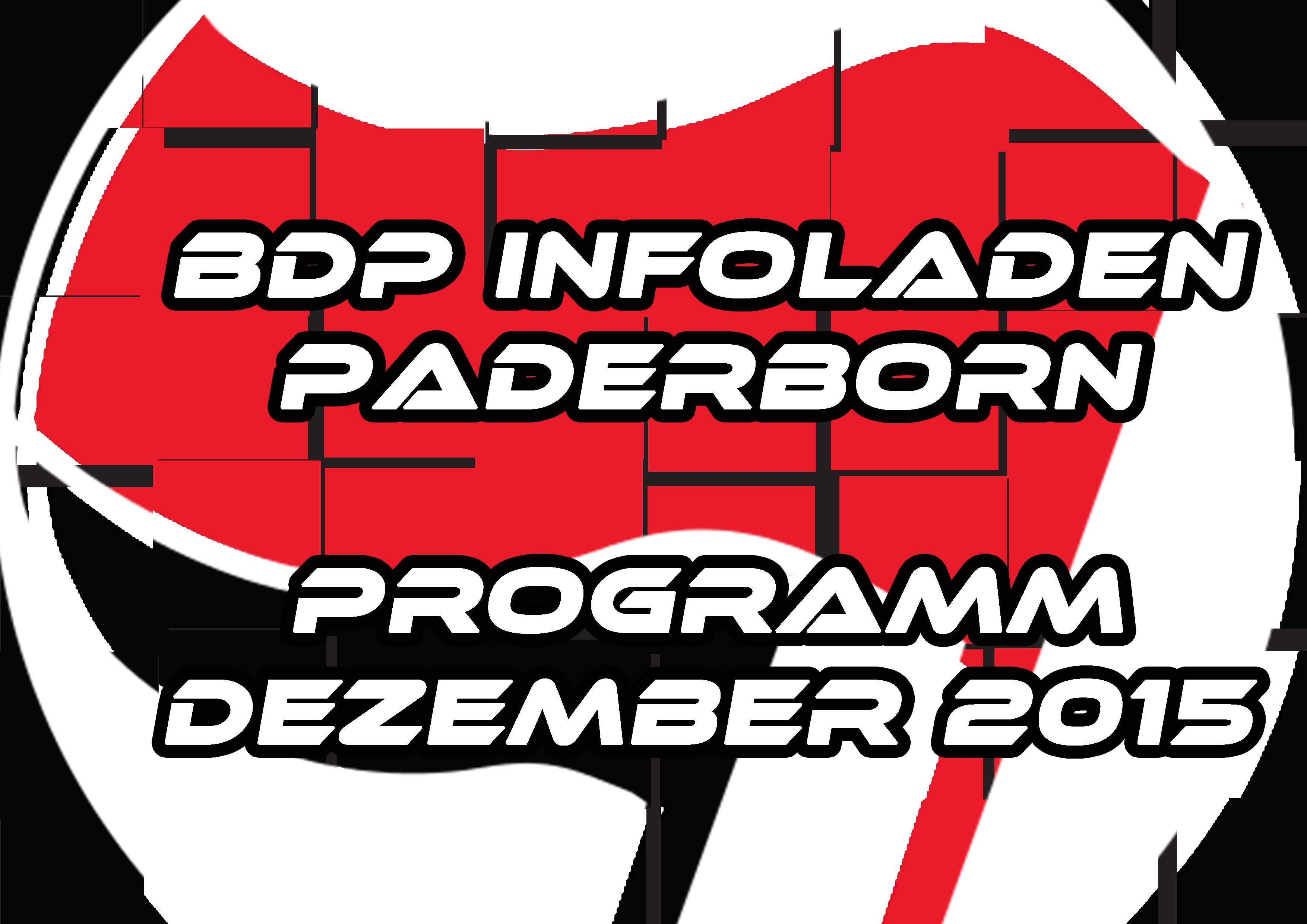 Programm Dezember 2015