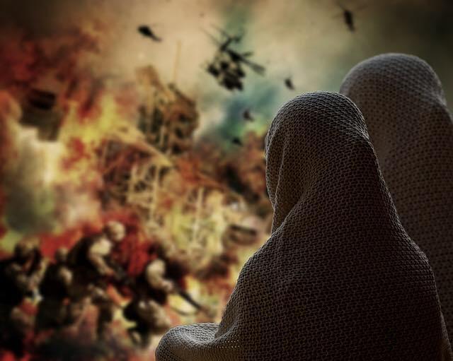 31.3. _ Filmriss | Süchtig nach Jihad