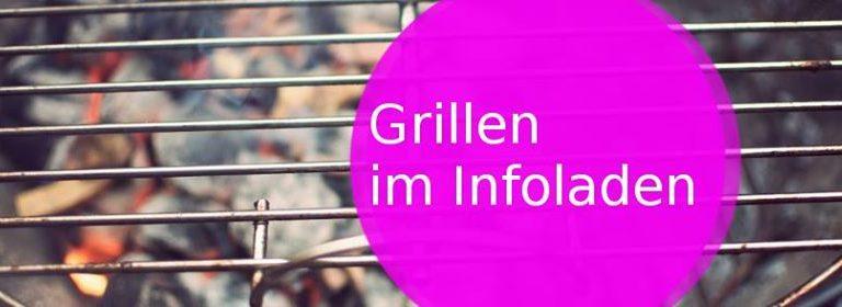 Liboriprogramm: Grillen im Infoladen