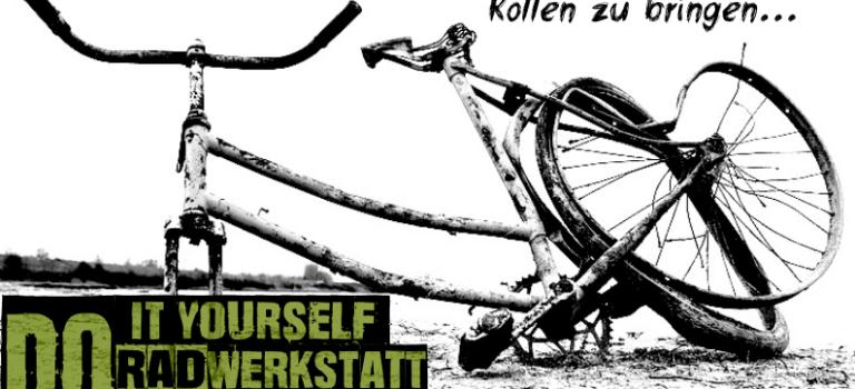 DIY-Labor: Radwerkstatt